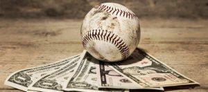 Betting on Baseball Games