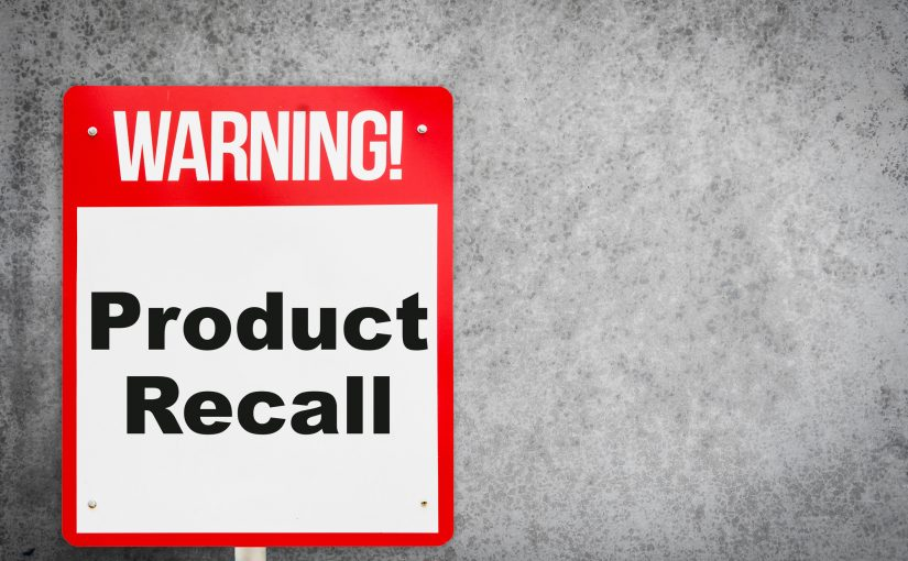 Product Liability and Recalls